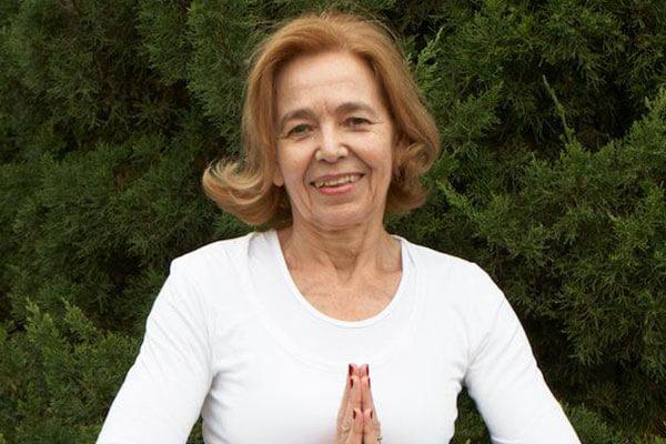 Martine Prost